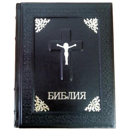 Подарочная книга<br />Библия
