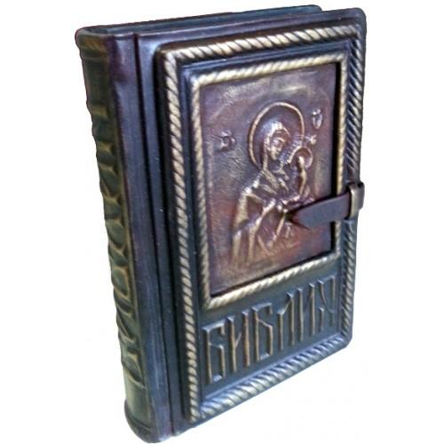 """Подарочная книга """"Библия"""""""