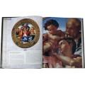 Подарочная книга - Шедевры мировой живописи