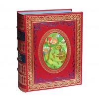 Лучшее детское чтение, сказки, рассказы и повести.