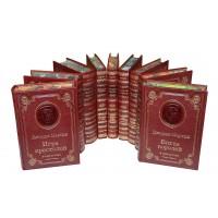 """Серия книг """"Игра престолов""""  в 9 томах."""