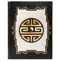 «Книга власти» в кожаном переплете