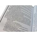 Джек Уэлч «Мои годы в GE» в кожаном переплете с рельефным тиснением в подарочном мешочке 1