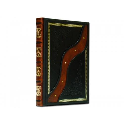 """Подарочная книга """"Кухня. Секреты мастерства"""""""