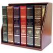 Подарочное издание «Русские мыслители» в 6 томах в кожаном переплете с золотым обрезом