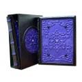 Подарочный 2-х томник Мудрости (Blue Exclusive)