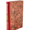 """Подарочная книга """" «Афоризмы мудрости» в кожаном переплете с подарочным футляром """""""