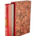 Конфуций .  «Афоризмы мудрости» в кожаном переплете с подарочным футляром 2