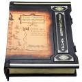 Подарочная книга Библейский атлас1