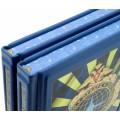«Дальняя авиация, Век в боевом полете» в 2 томах в кожаном переплете в подарочном футляре 3