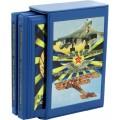 «Дальняя авиация, Век в боевом полете» в 2 томах в кожаном переплете в подарочном футляре 4