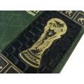 «Футбол, энциклопедия» в 3 томах, в кожаном переплете с тематическим футляром7