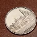 Найденов Н. А.. Москва, Соборы, монастыри и церкви3