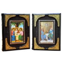 Подарочное издание в 2 томах «Притчи Иисуса Христа»