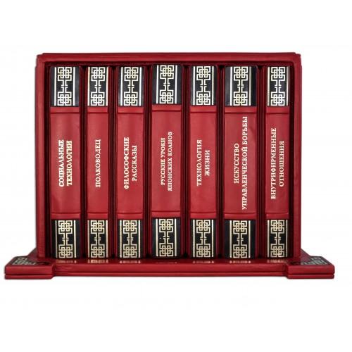 Тарасов В. «Управленческое искусство» в 7 томах