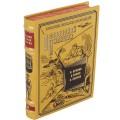 Библиотека избранных произведений о Советской милиции - 10 томов. Букинистическое издание (1987-1990 гг.)2