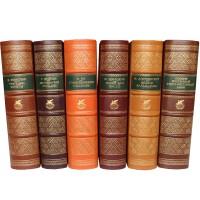 «Библиотека всемирной литературы» в  200 томах