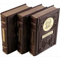 «Библиотеки великих писателей» в 30 томах
