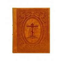 Библия на замках
