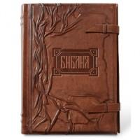 «Библия с клапаном»