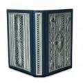 «Библия с комментариями»  с трехсторонним золотым обрезом1