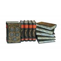 Достоевский Ф. М. Собрание сочинений в 10 томах. Антикварное издание (1956-58 гг.)