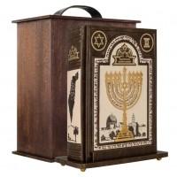 «Еврейская цивилизация. 5000 лет в одном томе»