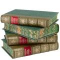 Хемингуэй Э. Собрание сочинений (XIX век) - 4 тома. Антикварное издание (1968 г.)1