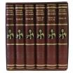«История царствования Петра Великого»  в 6 томах