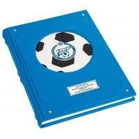 Летопись футбольного клуба «Зенит»