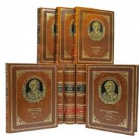 Ломоносов М.В.   «Полное собрние сочинений» в 10 томах