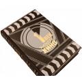 Подарочное издание в 2 томах «Первый век мирового кино, Первый век нашего кино», в переплете с золотым тиснением в футляре2