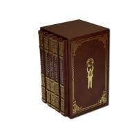Подарочное издание в 5 томах «Власть над миром»