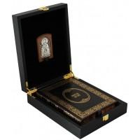 Подарочный набор «Молитвы Матери с иконой»