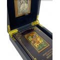 Подарочный набор с иконой «Сказания о благоверном великом князе Александре Невском»2