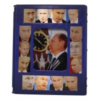 Путин. Фотоальбом. Жданов А.