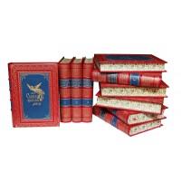 Сказки народов мира в 10 томах