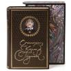«Сочинения Козьмы Пруткова» в кожаном переплете ручной работы, в подарочном футляре
