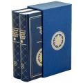 """Подарочная книга - """"Великие мысли великих людей"""""""