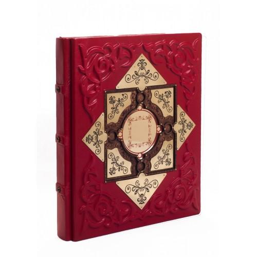 Подарочная книга Великие женщины