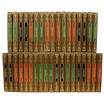 Золотая библиотека приключений. В 36 томах.