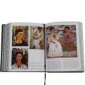 Подарочная книга<br />1000 шедевров искусства - 7 альбомов