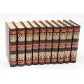 А. Конан-Дойл. Собрание сочинений в десяти томах. Коллекционное издание7