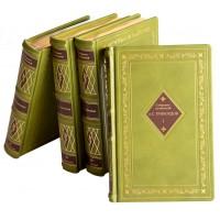 А.С. Грибоедов. Собрание сочинений в 4 томах. Коллекционное издание