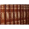 «Библиотека детской классики» в 50 томах, в переплете из кожи5