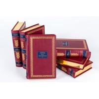 Д. Голсуорси. Собрание сочинений в 6 томах. Коллекционное издание