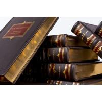Ф.М. Достоевский Собрание сочинений в 10 томах. Коллекционное издание.