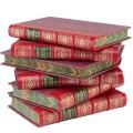 Мериме П. Собрание сочинений (XIX век) - 6 томов. Антикварное издание (1963 г.)1