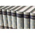 Подарочное издание в 8 томах «Собрание сочинений М.Ю. Лермонтова»1