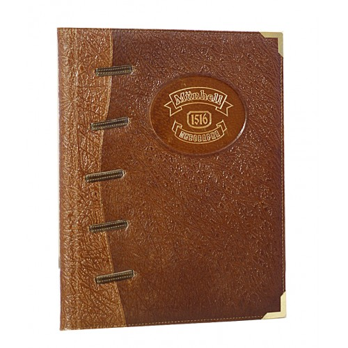 Подарочная книга<br />Папка